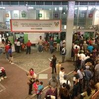 Photo taken at Centro Regional de Atención al Contribuyente (SFyA) by Grahf G. on 3/25/2013