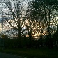 Photo taken at Corona, NY by andrew on 1/17/2013