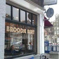 Photo prise au Broodje Bert par Rob le4/15/2013