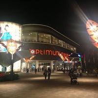 Das Foto wurde bei Optimum von Baran Emrah D. am 11/3/2012 aufgenommen