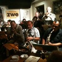 Das Foto wurde bei ZWE von Ursula M. am 10/14/2012 aufgenommen