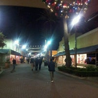 Photo taken at Lake Elsinore Outlets by Alicia B. on 11/23/2012