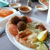 Photo taken at Pita House Restaurant by Ted M. on 1/9/2013