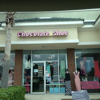 Photo taken at Chocolate Shoe by Melanie P. on 7/1/2013