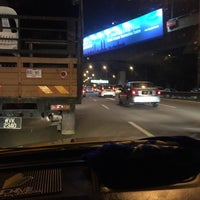 Photo taken at federal highway by Bobo Z. on 3/24/2016