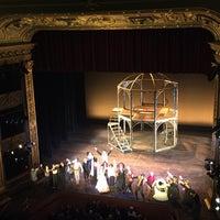 Foto tomada en Teatro Colón por Dayro R. el 7/29/2017