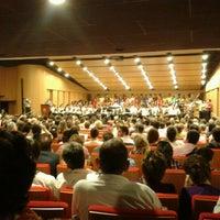 Foto tomada en UNAB por Dayro R. el 12/12/2012