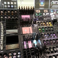 Photo taken at SEPHORA by Mrs. D. on 3/15/2013