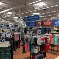 Photo taken at Walmart Supercenter by Stas K. on 6/14/2015