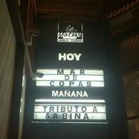 Photo taken at La Noche de Barranco by Paul C. on 10/13/2012