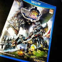 Photo taken at GameStop by Rob O. on 4/7/2013