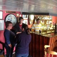 Photo taken at Casey's Bar Glandore by Alun R. on 8/23/2013