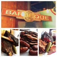 Photo taken at Louie Mueller Barbecue by ChiefHava on 7/9/2013