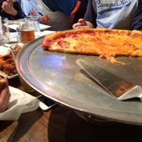 Photo taken at Sixty Six Pizzeria Bar &  Grill by Kt B. on 1/10/2015