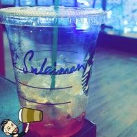 Photo taken at Starbucks by Sulaiman on 4/15/2018