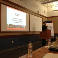 Photo taken at Minnesota Bankers Association by Berenice R. on 11/15/2012
