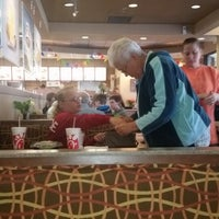Photo taken at Chick-fil-A by Erica L. on 1/10/2015