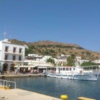 Photo taken at Patmos by Toni M. on 7/8/2013