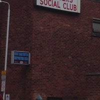Photo taken at West Ham Utd Supporters Club by Toni M. on 12/14/2013