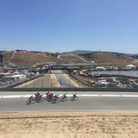 Photo taken at SRAM Ride Experience - Sea Otter Classic by Ned H. on 4/17/2015