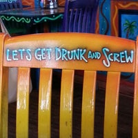 Photo taken at Margaritaville by April G. on 7/12/2013