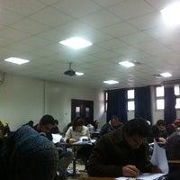 Photo taken at Al-Khateeb Hall by Moudar Z. on 1/5/2013