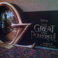 Photo taken at Regal Cinemas Everett Mall 16 & RPX by Jon K. on 3/2/2013