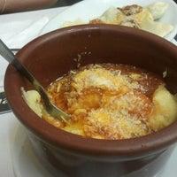 Foto tirada no(a) Andrea Restaurante por Paulo Roberto O. em 9/19/2012