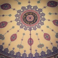Photo taken at Zahidiye Cami by Hakan T. on 7/29/2013