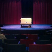 Photo taken at Brown County Playhouse by Paul D. on 10/7/2012