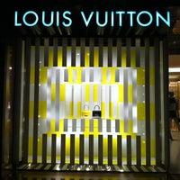 Photo taken at Louis Vuitton by Hideki N. on 5/13/2013