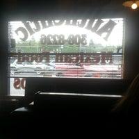 Photo taken at Taqueria El Huarache by Bill V. on 5/2/2013