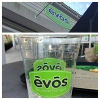Photo taken at EVOS South Tampa by Nathan B. on 12/9/2012