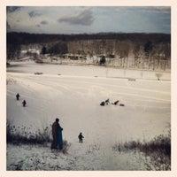 Photo taken at Veterans Memorial Park by Nurse C. on 1/1/2013