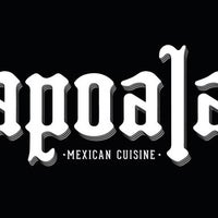 Photo taken at Apoala | Mexican Cuisine by Carlos A. on 8/29/2013