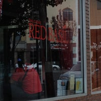 Photo taken at Red Basil by Kathy C. on 10/27/2012