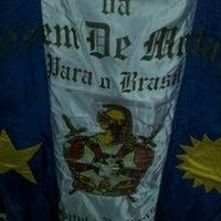 Photo taken at Capítulo Recife N°31 SCODB by Raphael L. on 2/2/2013