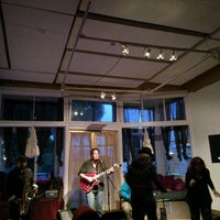 Photo taken at Red Poppy Art House by Jade K. on 4/29/2017