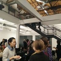 Photo taken at R/GA San Francisco by Jade K. on 1/14/2015