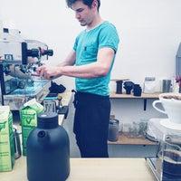 Photo prise au kaffemik par Matt O. le12/22/2015