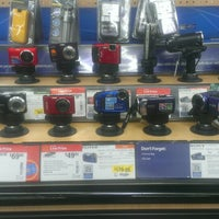 Photo taken at Walmart Supercenter by Charles G. on 6/2/2013