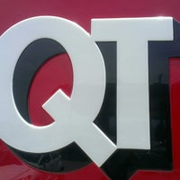 Photo taken at QuikTrip by Charles G. on 6/5/2013