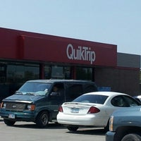 Photo taken at QuikTrip by Charles G. on 9/22/2012