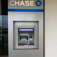Photo taken at Chase Bank by Charles G. on 3/17/2013