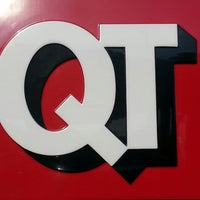Photo taken at QuikTrip by Charles G. on 6/4/2013