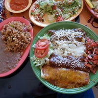 Enchiladas Olé - 8 tips from 122 visitors