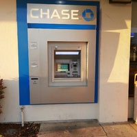 Photo taken at Chase Bank by Charles G. on 3/11/2013