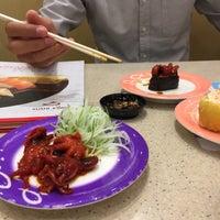 Photo taken at Sushi King by Narissa on 7/21/2017