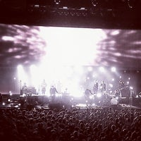 Photo taken at Bill Graham Civic Auditorium by Lily T. on 4/18/2013