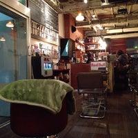 Photo taken at cafe croix by Yusuke K. on 3/27/2013